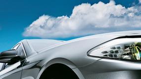 Biżuteria do auta, zobacz najmodniejsze felgi sezonu 2011