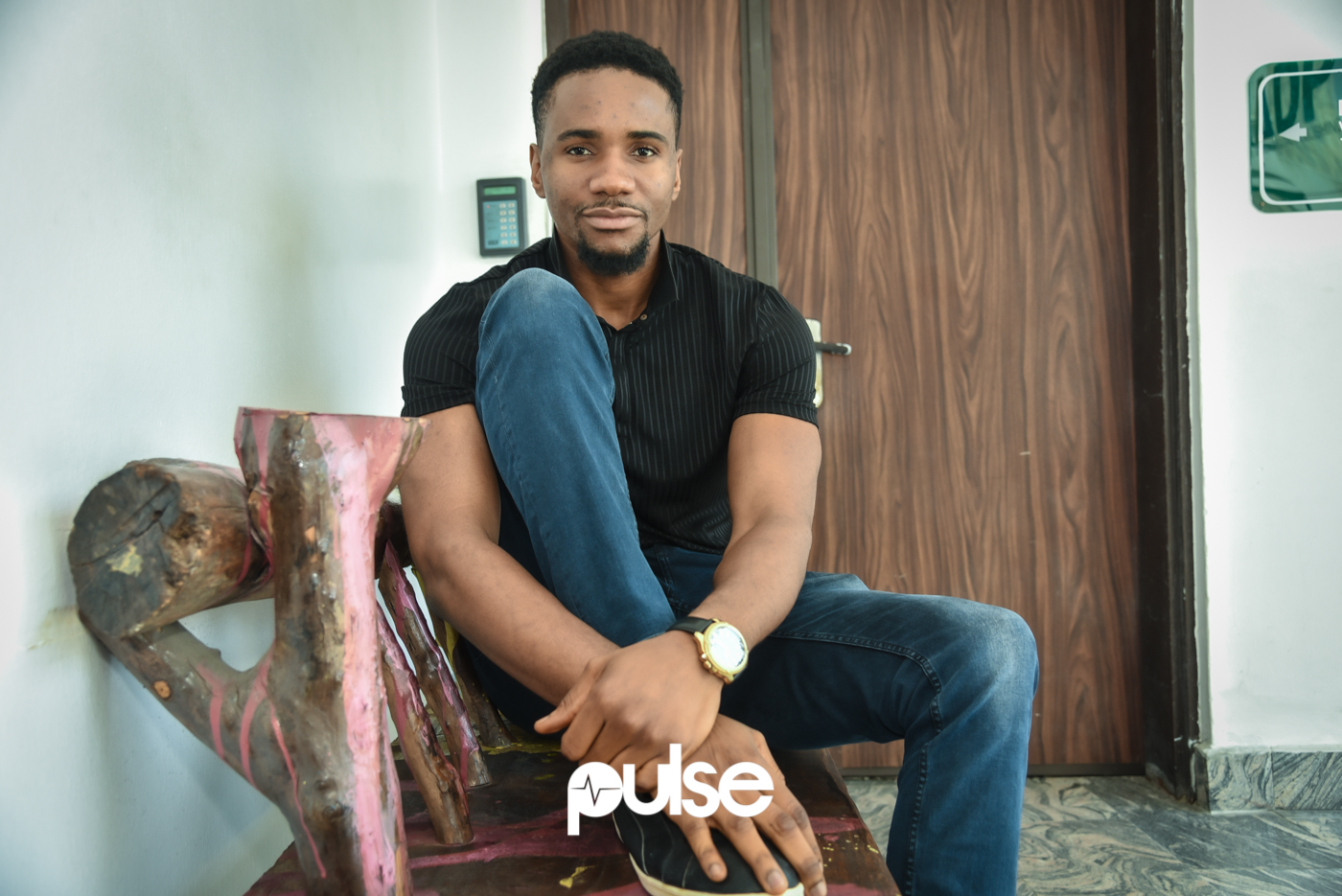 Even though Swanky JKA might not be a very popular actor, he certainly is going to become a force to reckon with once the movie is released in the cinemas. [PULSE]