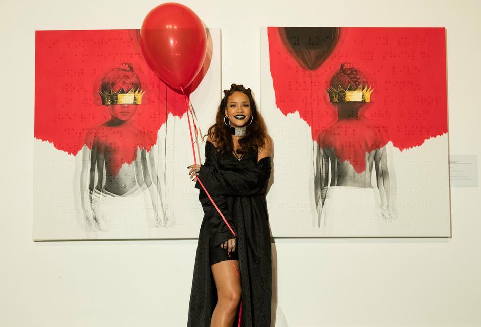 Cara Delevingne i Rihanna zagrają razem w filmie