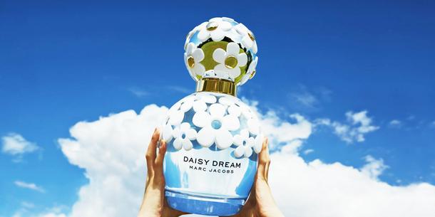 Daisy Dream Marc Jacobs - czym pachną stokrotki?
