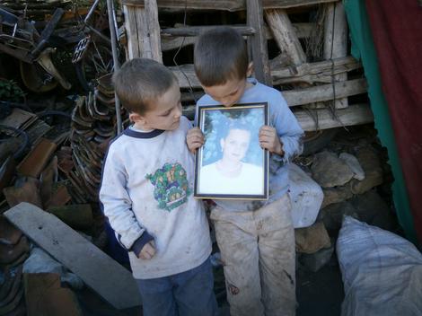 Dva junaka veoma potresne sudbine: Jovan i Predrag