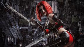 Fenix Fatalist - niezwykłe kreacje utalentowanej cosplayerki z Kijowa