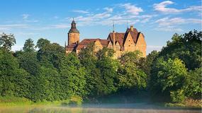 Zamek Czocha - piękny i tajemniczy