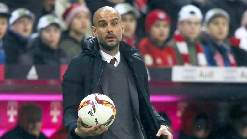 A spanyol szakember csak a nyártól veszi át az angol élvonalbeli gárda irányítását. / Fotó: AFP