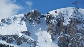 Najniebezpieczniejsze trasy narciarskie świata