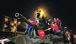 Turska: Zaseda vojni vrh, očekuju se nove smene