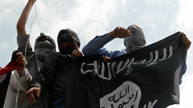 Państwo Islamskie trzyma tysiące niewolnic seksualnych
