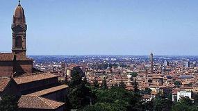 Włochy - Bolonia