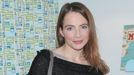 Anna Dereszowska: kobiety nie powinny się wstydzić karmienia piersią w miejscach publicznych