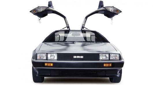 To nie ściema, DeLorean wraca!