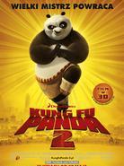 3D Kung Fu Panda 2