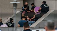 """""""Tureccy wojskowi są torturowani"""" - alarmuje Amnesty International"""