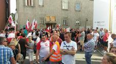 Polacy w Niemczech uczcili pamięć Joli zamordowanej przez Syryjczyka