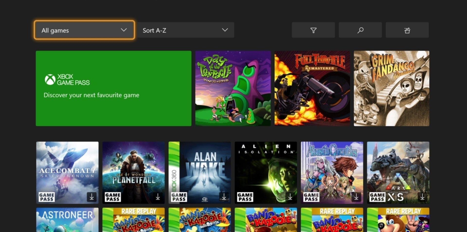 Ponuka hier v rámci predplatného Xbox Game Pass Ultimate je naozaj bohatá.