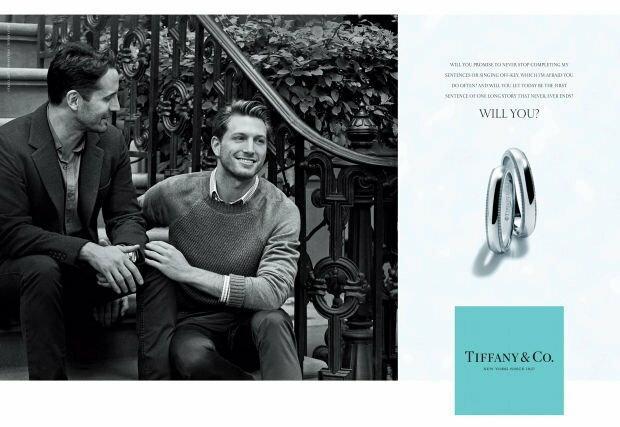 fot. Tiffany & Co