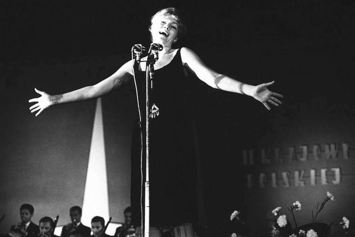 Już wkrótce powstanie film o wspaniałej polskiej piosenkarce Annie German (†46 l.). Nie będzie to polska produkcja, bo projekt jest autorstwa ukraińskich filmowców. Ukraińcy postanowili jednak, że rolę zmarłej gwiazdy zagra polska aktorka.
