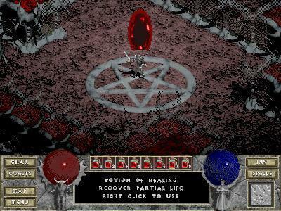 """4. Kto nie grał w """"Diablo"""", nie może nazwać się fanem RPG."""