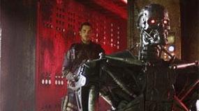 Przedziwna i prawdziwa historia Terminatora