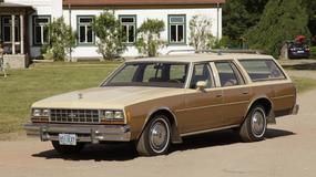 Chevrolet Impala: kombi lepsze niż van?