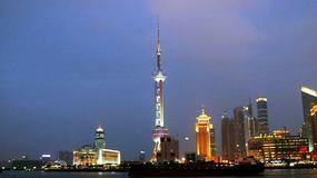 Szanghaj: powstanie najwyższy hotel świata
