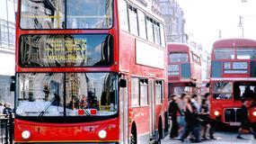 Głodny kierowca zatrzymał autobus i wyprosił pasażerów. Zdaniem TfL – miał rację
