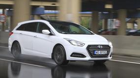 Hyundai i40 1.7 CRDi - z automatem o wiele wygodniej
