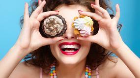 Słodycze dozwolone na diecie!