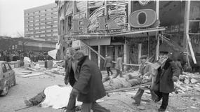 35 lat od wybuchu w Rotundzie PKO w Warszawie