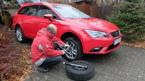 Przygotowanie auta do zimy - Zrób przegląd, zanim sypnie śnieg