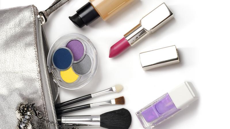 Wiosenne porządki w kosmetykach