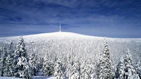 Weekend na nartach: Jesioniki
