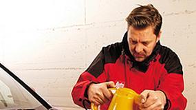 Pielęgnacja auta po zimie - Pięć stacji do czystości