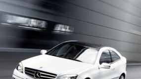 Mercedes-Benz CLC: sportcoupé w duchu zabawy
