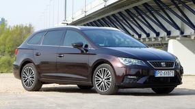 Seat Leon ST 2.0 TDI DSG - jak działa napęd po przejściach? | TEST