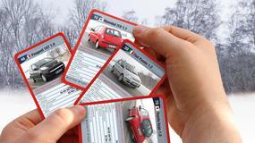 Fiat Panda i Hyundai i10 kontra Peugeot 107 i Toyota Aygo: cztery maluchy i wiele możliwości