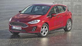 Nowy Ford Fiesta - Lepszy i nieco większy