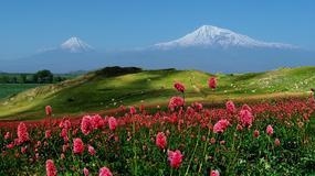 Największe atrakcje Armenii