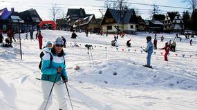 Gdzie na narty w polskie góry?