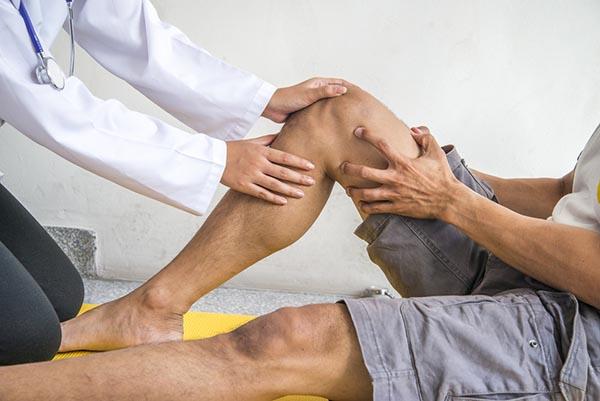 Duzzadt láb okai és otthoni teendők - Dr. Zátrok Zsolt blog Bab ízületi kezelés
