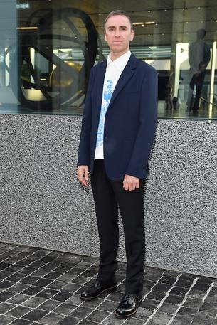 Raf Simons na czele Calvin Klein Inc.