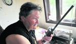 POSLEDNJA LINIJA ODBRANE OD OLUJE Stanka Ristić (76) sama ispaljuje protivgradne rakete