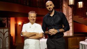 """""""Hell's Kitchen"""": Marcin Gortat gościem programu. Jak oceni uczestników?"""