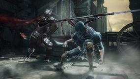 Dark Souls 3 - spora paczka nowych screenów