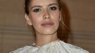 Best Look: Elena Perminova w sukni Valentino