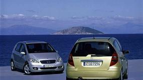 Najbardziej niezawodne auta zarejestrowane w 2006 roku