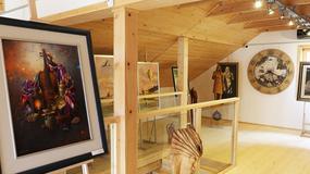 Wisła: otwarto Muzeum Magicznego Realizmu