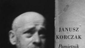 """Fragment: """"Pamiętnik i inne pisma z getta"""" Janusz Korczak"""