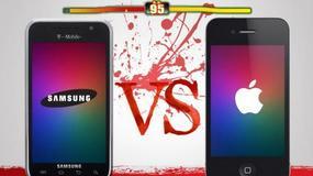 Samsung znów przegrywa z Apple
