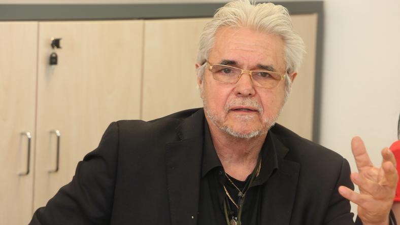 Oszter Sándort közmunkára ítélték /Fotó: Pozsonyi Zita