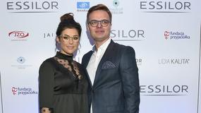 Katarzyna Cichopek z mężem i inne gwiazdy na imprezie. Jak się prezentowali?